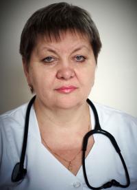 Mashkovskaya